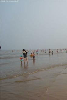 8月30号天津赶海自驾一日游