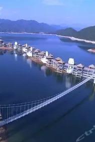 云和仙宫湖拓展、亲子游活动开始报名
