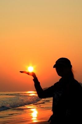 4月3日狮子岛海岸线穿越,醉美原生态沙滩,拾海星