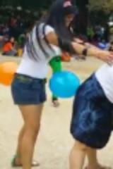 欢乐撞气球运动