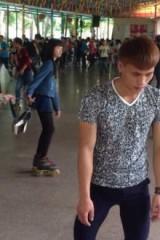 汕头金砂公园溜冰!溜冰爱好者的聚集地