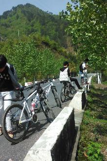南省路线自行车旅行,有意者戳进来