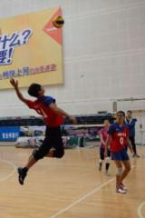6月18日排球活动