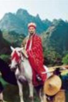 一起去嵖岈山 寻唐三藏之旅