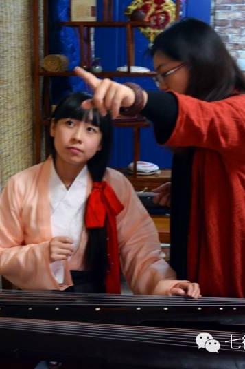 【免费】周日古琴  传统音乐公益活动