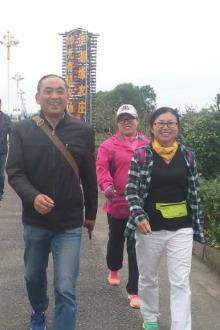 11.4(周五)  苏驴金鸡湖夜徒活动召集