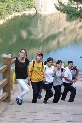 9/25号 南天门-二平潭 爬山活动召集