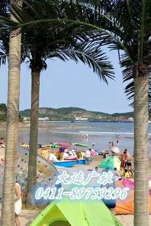 8月20-21号假期相约广鹿岛