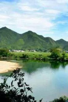 5月10~11日新安江山水画廊、齐云山、潜口民宅二日游