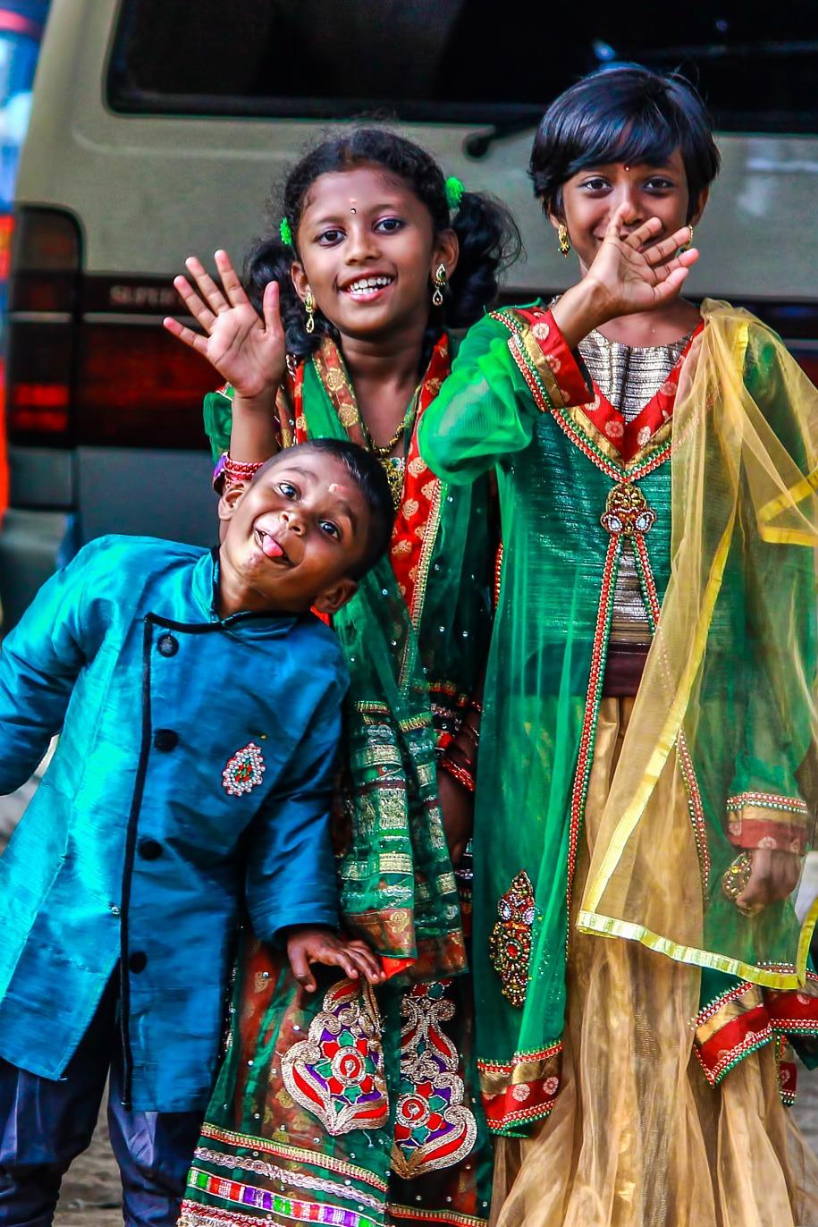 微笑锡兰之旅,一起去斯里兰卡。
