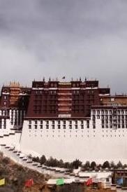 行摄西藏:拉萨-林芝-鲁郎-山南-南迦巴瓦-日喀则-纳木错