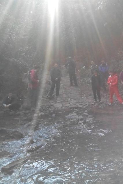 三月三武鸣歌圩、马山灵阳寺、中国弄拉、金伦洞活动