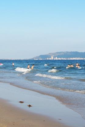 7月9-10日惠州双月湾狮子岛露营 沙滩音乐 晚会