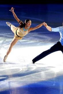 三林体育中心滑冰真冰