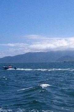 大甲岛最美沙滩露营,烧烤,烟花,篝火晚会,快艇冲浪