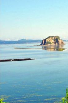 五一哈仙岛渔家院二日自由行