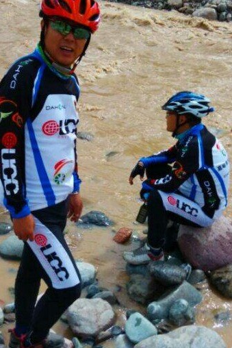 UCC骑行户外联盟12.20活动公告-洪水河