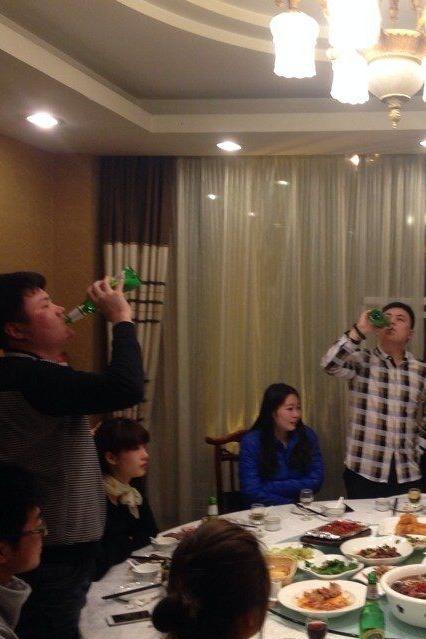 烟台交友娱乐会所和莱阳老乡在烟台携手举行第二期活动
