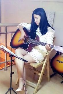 指尖乐梦吉他教学1