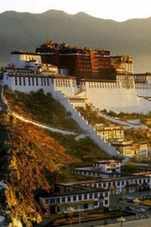 (滇藏线、川藏线)探寻神秘西藏自驾视觉之旅