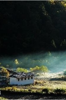 丽江-梅里雪山-雨崩朝圣之旅