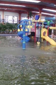 2月8日容城金孔雀温泉欢乐水世界活动公告(第7期)