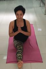 公益瑜伽班