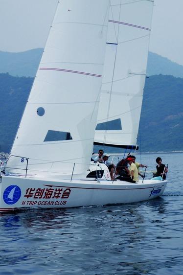 3月6日 七星湾豪华帆船出海体验 环岛骑行一日游