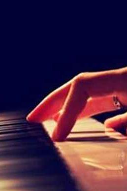 《我和我的钢琴梦》钢琴培训体验课,