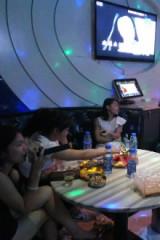 8月9号七夕情人节Party