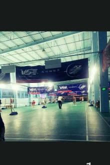 1月22日晚8:00—10:00在龙兴翔球馆打羽毛球