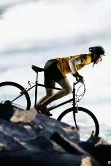 河源市 自行车 骑行 活动 户外阳光一派