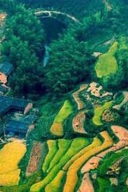 2015.10.25日台州仙居公盂前坑村穿越