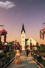 7月9-10号广州奥地利小镇、西湖动车纯玩两日游