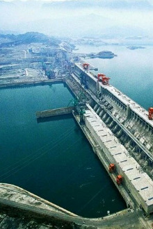 清明长假那里去?长江三峡任你游!