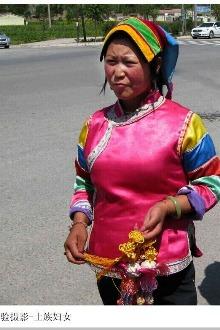 青海於兔节旅游摄影报名