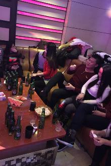 3月12号大型单身男女交友聚会