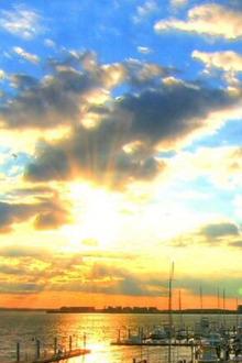 6月25日自驾游北海银滩+海洋公园+涠洲岛+忘忧岛
