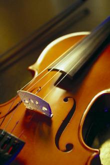 小提琴线下交流
