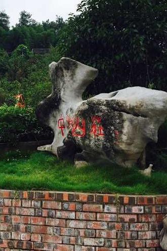 熊孩VS乖乖孩 重庆近郊自驾一日游