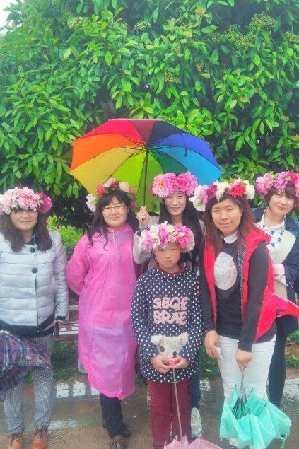野驴户外:2015.4.25(周六)菏泽曹州牡丹园