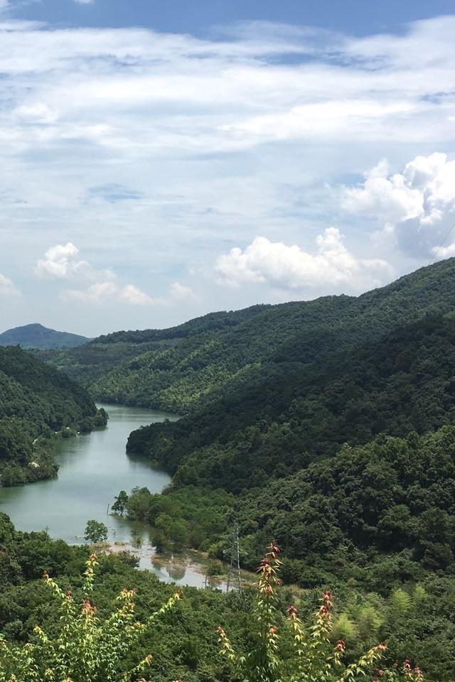 7月30日(周六)迷人谷溯溪