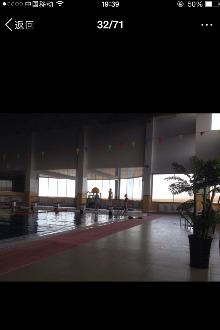 周三8-26游泳去