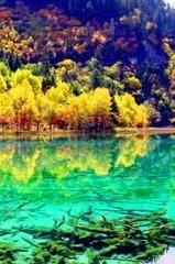 10月23日 百里画廊 融自然山水乌龙峡谷 休闲游