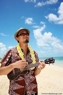 寒假夏威夷四弦小吉他尤克里里公益公开课