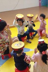 4月9日大兴南海子公园奥尔夫音乐课程(1-4岁)