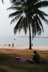 海南岛五天赶海旅行
