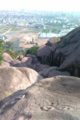星期六龙泉岩,爬山