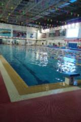 9月20日游泳健身与公益活动