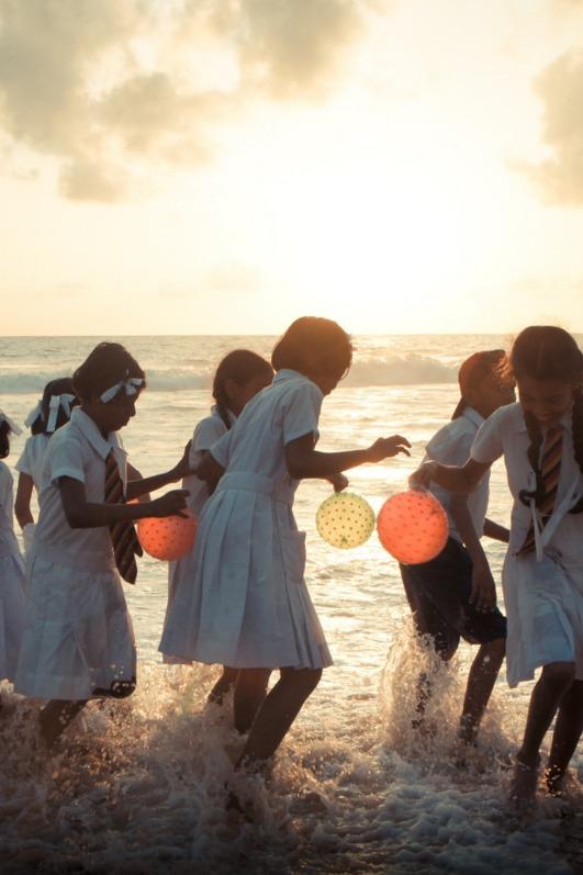 12月初在年底前去外面看看世界——斯里兰卡之行